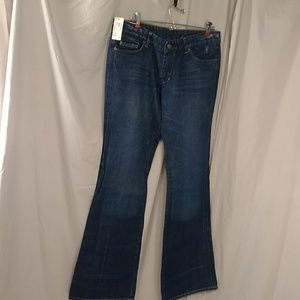 Bell Bottom Blue Jeans sz 30 Citizens of Humanity